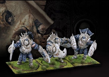 Brute Drones - The Spire - Medium Brutes - Conquest