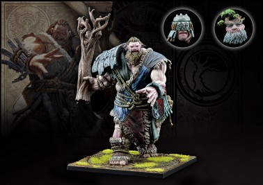 Mountain Jotnar - The Nords - Heavy Monster - Conquest