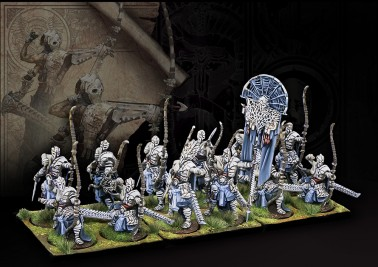 Marksman Clones - The Spires - Medium Infantry - Conquest