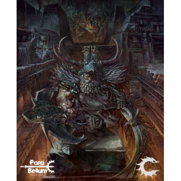 Dweghom - Conquest | Para Bellum Wargames
