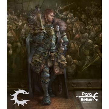 The Hundred Kingdoms - Conquest | Para Bellum Wargames