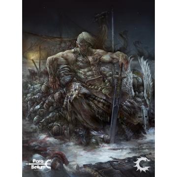 Nords - Conquest | Para Bellum Wargames